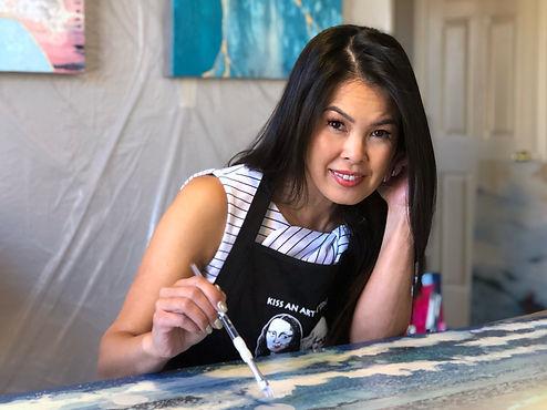 Christina Akerson Artist
