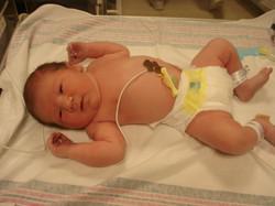 Born December 3rd, 2008