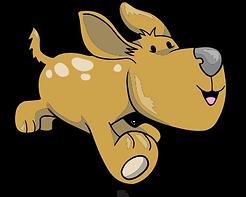 Take the Lead dog logo