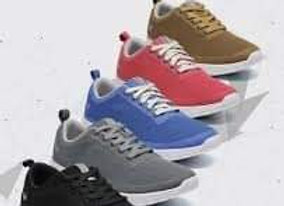 Sneakers εργασίας Alma