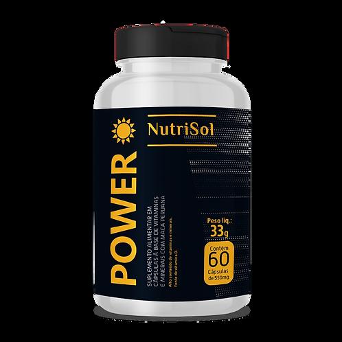 NutriSol Power