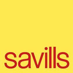 Savills+Logo