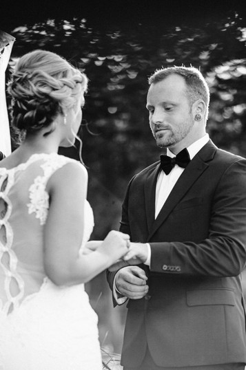 Prince Edward County Wedding Photographe