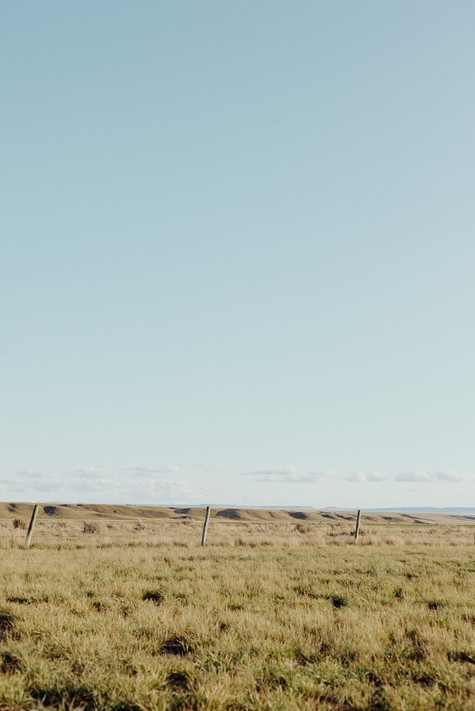 Alberta/Saskatchewan Border