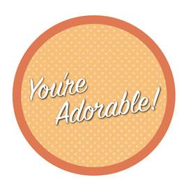 You're Adorable!.jpg