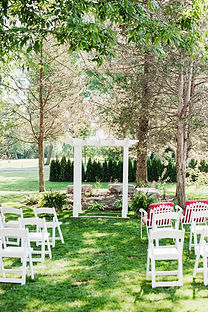 Belleville and Prince Edward County Wedd
