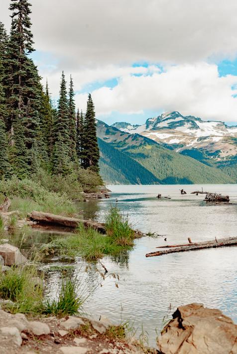 Garibaldi Lake - British Columbia