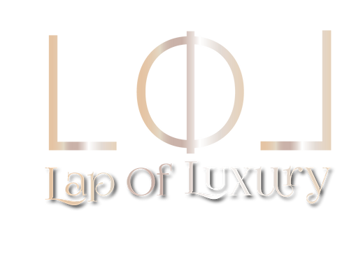 Lap of Luxury Logo