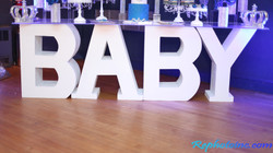 Baby Table