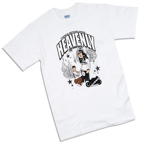 Heavenly T-Shirt (White)