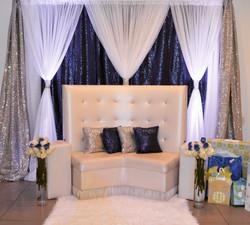Luxury Package (D)