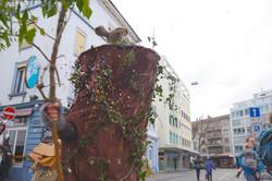Waldschratt