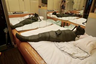 Mummification Japan