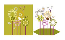 Digitální ilustrace