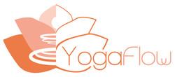 Logo Yoga Flow
