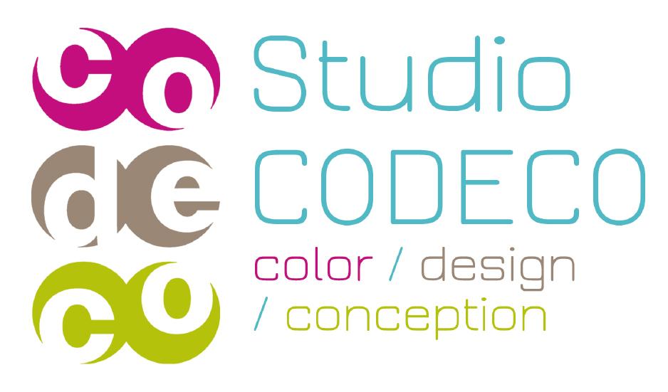 Logo Studio CODECO