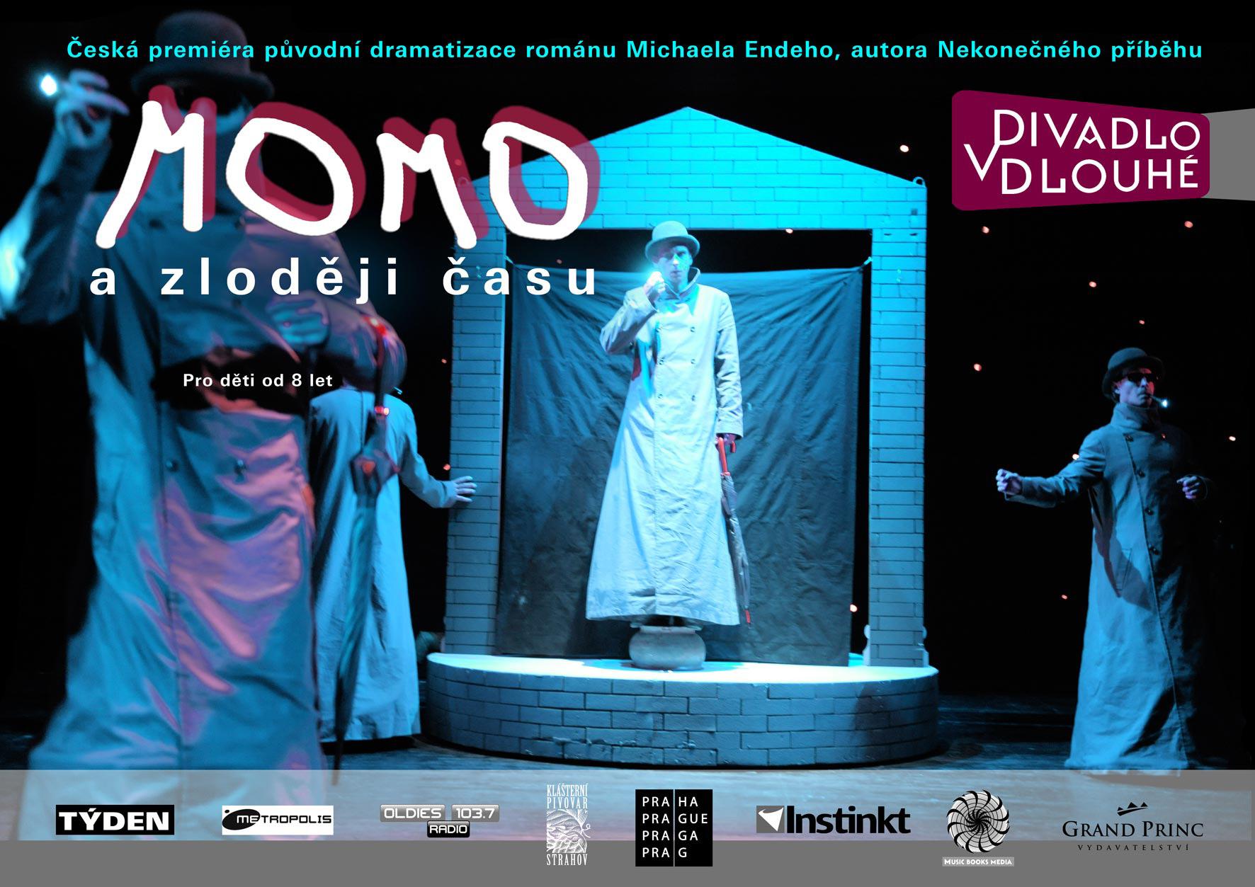 Divadelní plakát