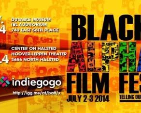 Black LGBT Film Group Hosts Black Alphabet Film Fest
