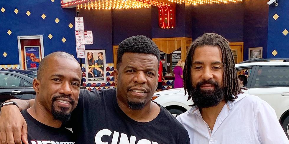Film Festival - Cincinnati