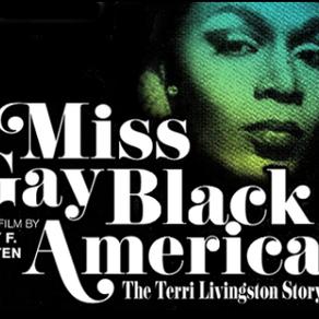 "Drag Debunked in New Documentary ""Miss Gay Black America"""