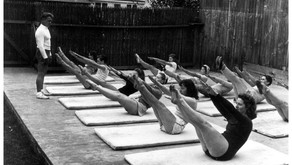A Pilates alapelvei