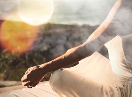Step into (deep) inner Stability // Vers la stabilité intérieure
