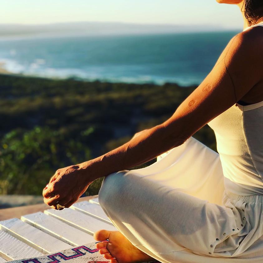 40 days KY Meditation - ONLINE