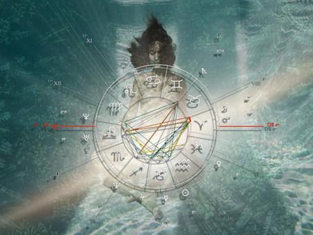 Le Grand Questionnaire : approche shamanique de l'Astrologie