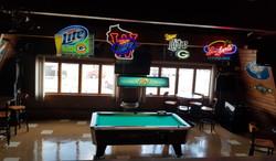 Bar Entertainment Area