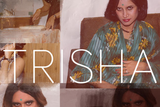 Vivek Shraya: Trisha exhibition, 2018, Ace Hotel New York