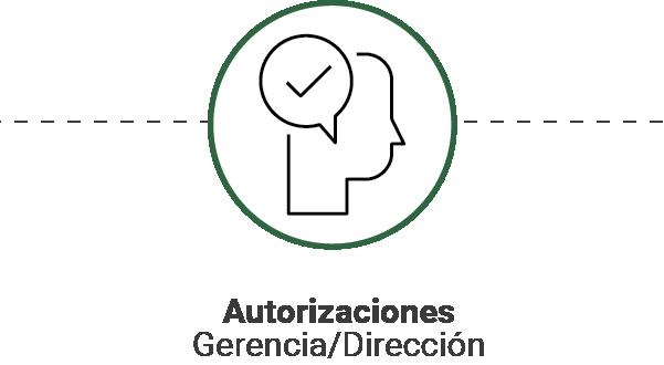 Syncronik Autorizaciones