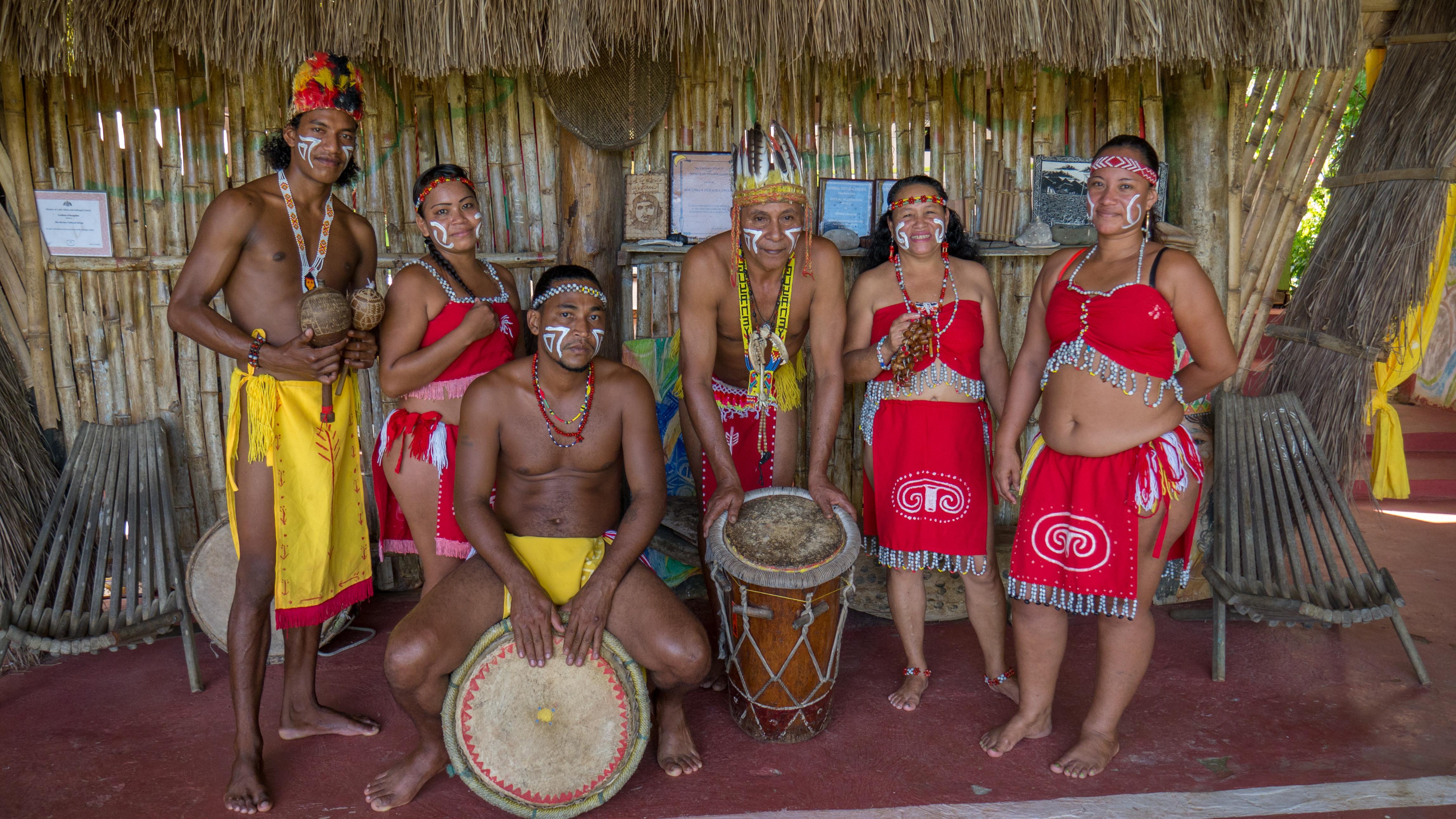 Kalinago Culture