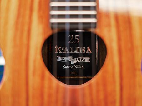 KoAloha: 'Ukuleles Built With Passion.