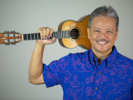 Going Beyond The Vanilla Chords With Bryan Tolentino.
