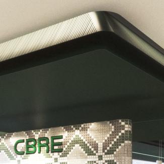 CBRE - OFFICE CONCEPT