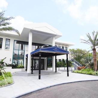 Lantau Yacht Club