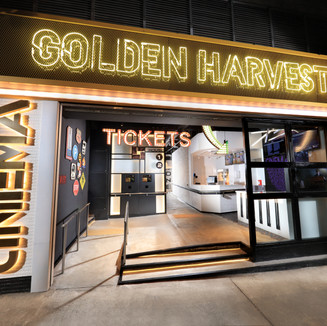Golden Harvest Fanling