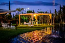 bodas tequisquiapan viñedo jardin evento