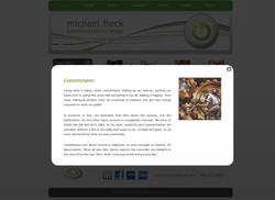 Michael Fleck Communications Design