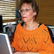 Andrea Markowitz