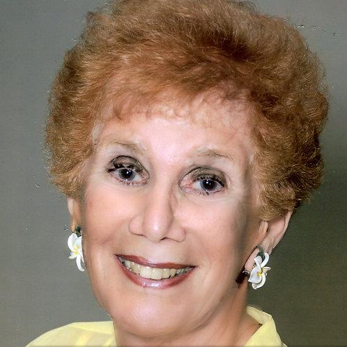 Marcia Weinberg