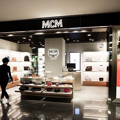 MCM Lederwaren & Accessoires
