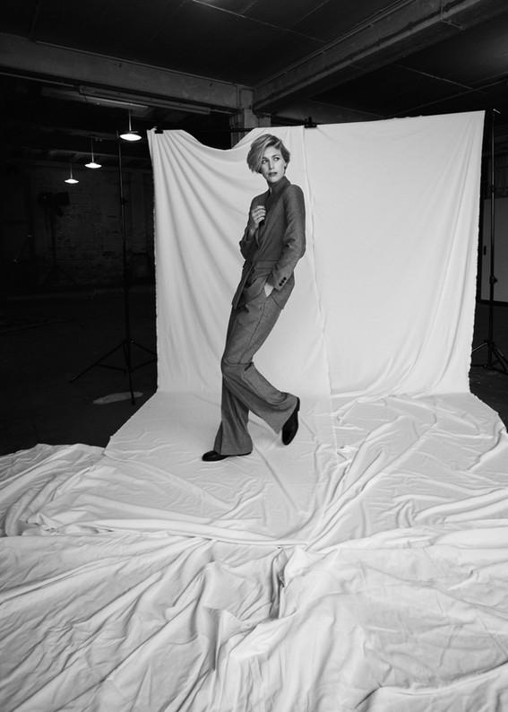 Sonja, Editorial, Women, Fotografie