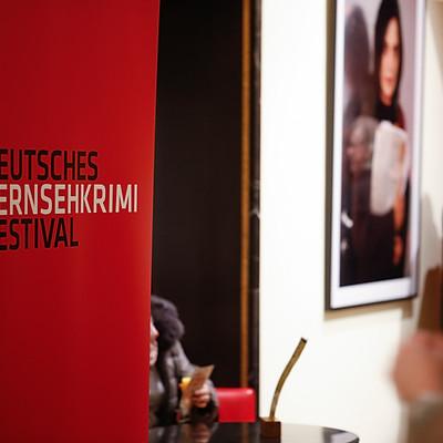Deutsches Krimifilmfestival 2017
