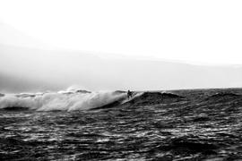 Men in the Waves