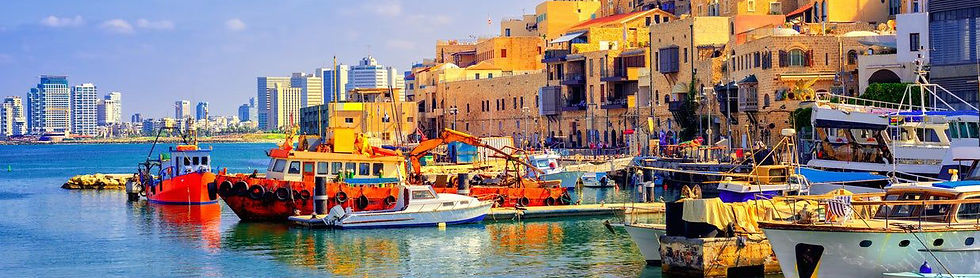 Jaffa Port Israel is Beautiful.jpg