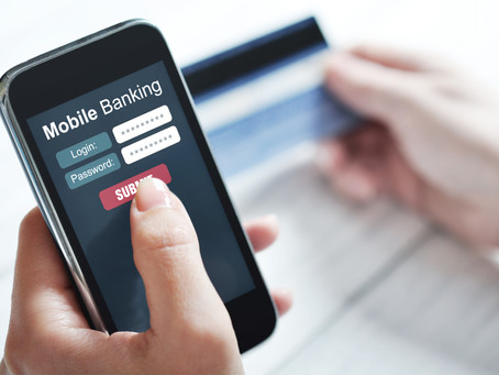 Mobile banking becomes target as pandemic causes more people to bank remotely