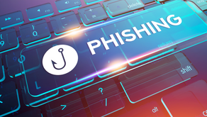IRS News Release: Here's what tax pros can do so they aren't taken on a phishing trip