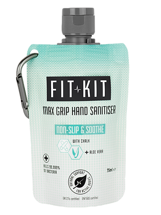 Max Grip Hand Sanitiser
