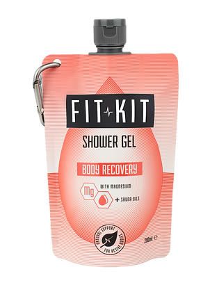 Body Recovery Shower Gel